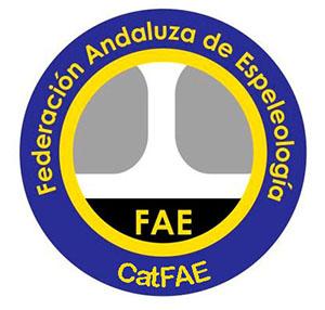 CatFAE, Federación Andaluza de Espeleología y Descenso de Cañones