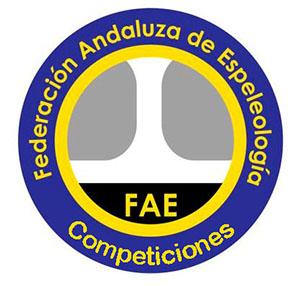 Competiciones FAE, Federación Andaluza de Espeleología y Descenso de Cañones