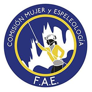 Mujer y Espeleología, Federación Andaluza de Espeleología y Descenso de Cañones