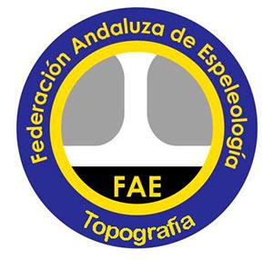 Topografía, Federación Andaluza de Espeleología y Descenso de Cañones